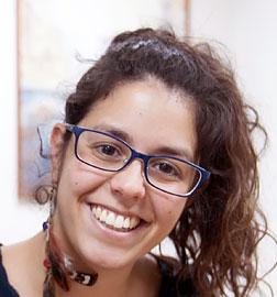 Mercedes García López de Rodas