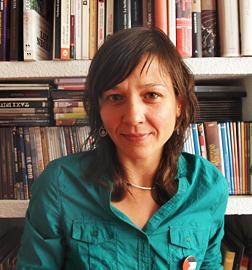 Lorena Cabrerizo Sanz