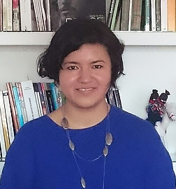 Maureen Zelaya Paredes